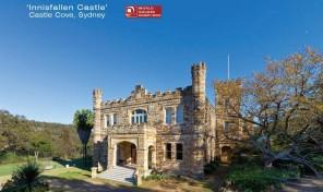 悉尼Castle Cove – Innisfallen Castl古堡