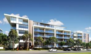 悉尼海滨豪华公寓-Coastal Quarter
